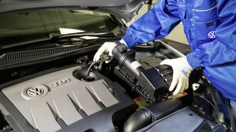 Инженер VW признал себя виновным поделу о«дизельном скандале»